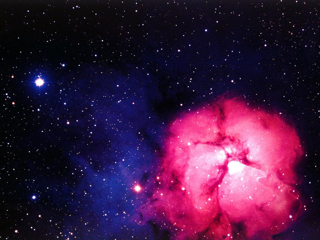 Photographies du ciel 17_Nebuleuse_Trifide_M20